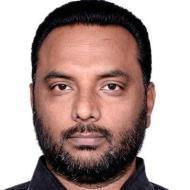Phani Bhushan Mridangam trainer in Hyderabad