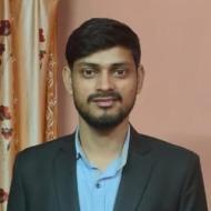 Ajay Pratap Engineering Entrance trainer in Varanasi