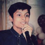Shrajal Gupta Vocal Music trainer in Gwalior