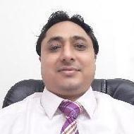 CA Vineet Kumar CA trainer in Noida