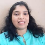 Ujwala J. Class I-V Tuition trainer in Thane