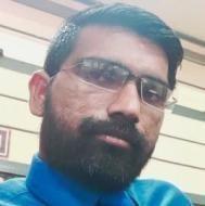 Rahul G Masih Class 9 Tuition trainer in Bangalore