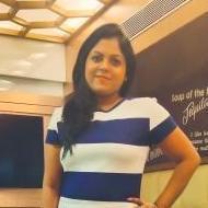 Shalini S. Vocal Music trainer in Kolkata