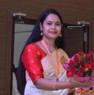 Dr. Devyani sharma D. Class 12 Tuition trainer in Raipur