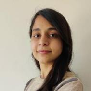 Nisha Class 9 Tuition trainer in Gurgaon