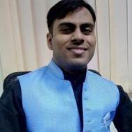 Rahul Kumar singh Peoplesoft HRMS trainer in Noida