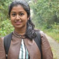 Upashana B. Class I-V Tuition trainer in Guwahati