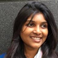 Sailaja K. Manual Testing trainer in Hyderabad