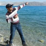 Amey More ETL trainer in Pune