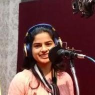 Ishita J. Vocal Music trainer in Jaipur