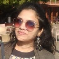 Uttara Uday S. German Language trainer in Pune