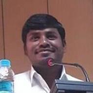 Dr. Anil Kumar Hindi Language trainer in Hyderabad