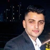 Mayank Uppal Hotel Management Entrance trainer in Delhi