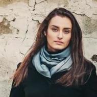 Tamara K. Russian Language trainer in Noida