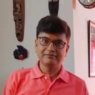 Sujan Bhattacharjee UGC NET Exam trainer in Bangalore