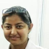 Ravneet A. Creative Writing trainer in Nashik