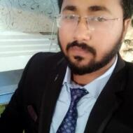 Aman Gupta Class 9 Tuition trainer in Lucknow