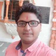 Nitish Kumar UPSC Exams trainer in Gurgaon