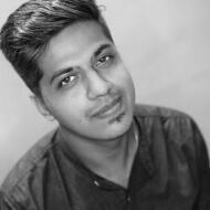 Hari Nivas B Photography trainer in Chennai