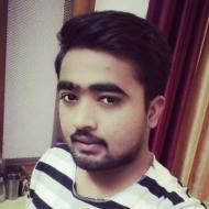 Saurabh Mishra Class I-V Tuition trainer in Kanpur