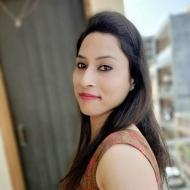 Meenakshi Class 9 Tuition trainer in Ghaziabad