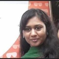 Krithika Phonics trainer in Pune