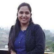 Sheetal A. Japanese Language trainer in Thane