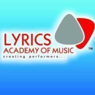 Lyrics Academy of Music Drums institute in Noida