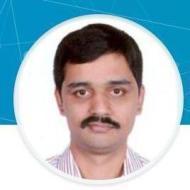 Satish Bhavankar UX Design trainer in Bangalore