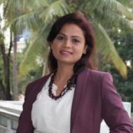 Seema B. Life Skill trainer in Bangalore