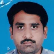 Siddam shetty Satheesh kumar Class 12 Tuition trainer in Hyderabad
