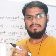 P Srivatsa UGC NET Exam trainer in Anantapur