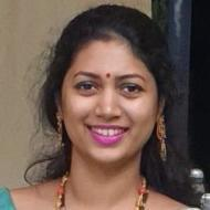 Dr. Gowri K. BAMS Tuition trainer in Mangalore