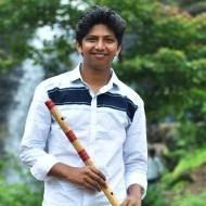 Yogesh Pundalik Ahire Flute trainer in Nashik