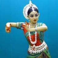 Puja C. Dance trainer in Kolkata