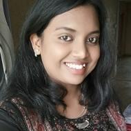 Sophia R. Spoken English trainer in Krishna