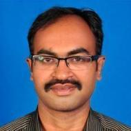 Mallikarjuna Rao Engineering Entrance trainer in Bangalore