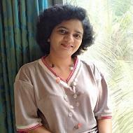 Monali H. Painting trainer in Mumbai