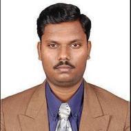 Lokesh Vetrivel ISO Quality trainer in Avadi