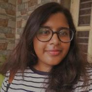 Vashti S. Art and Craft trainer in Bangalore