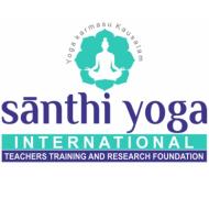 Santhi Yoga International Yoga institute in Meenachil