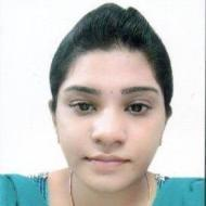 Gowthami V. Engineering Diploma Tuition trainer in Vellore