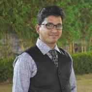 Vineet Kumar jain CA trainer in Indore
