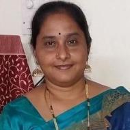 P Kanchanamala BTech Tuition trainer in Visakhapatnam