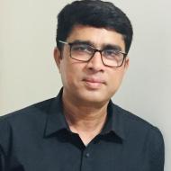 S. Ghanshyam Ghanshyam BTech Tuition trainer in Vadodara