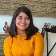 Ishita D. MSc Tuition trainer in Raipur