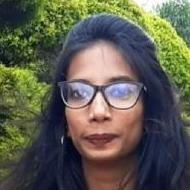 Kommasani.rohitha R. Spoken English trainer in Guntur