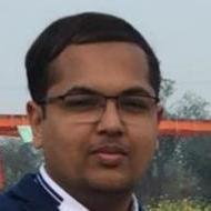 Abhinandan Goyal Class 10 trainer in Patiala