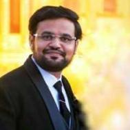 Parantap Shukla HR trainer in Ahmedabad