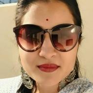 Nivedita R. Dance trainer in Girwa